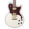 D'Angelico De Luxe Atlantic Vintage White Električna gitara