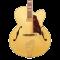 D'Angelico Excel EXL1 2018 Natural Električna gitara