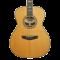 D'Angelico Excel Tammany Vintage natural Ozvučena akusitčna gitara