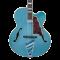 D'Angelico Premier EXL1 Ocean Turquoise Električna gitara