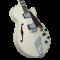 D'Angelico Premier SS Stoptail Champagne Električna gitara