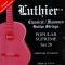 Luthier LU20